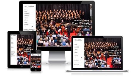 Het Groot Concertkoor Amsterdam